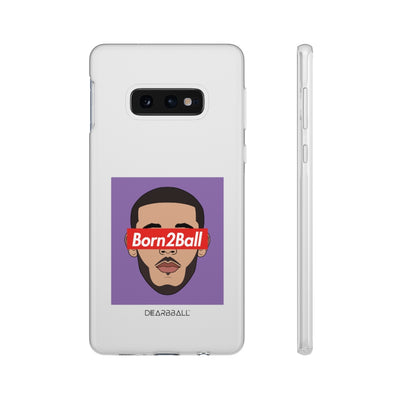 Lonzo Ball Phone Cases - Born2Ball Supremacy