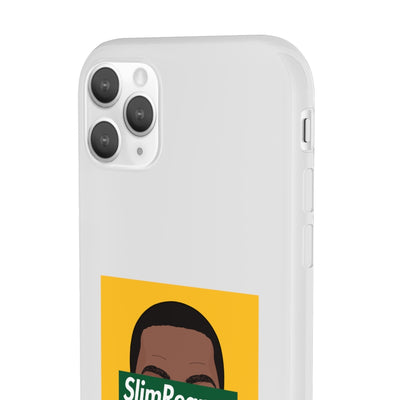 Kevin Durant Phone Cases - SlimReaper Sonics Colors Supremacy