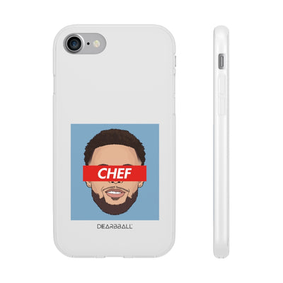Stephen Curry Phone Cases - Chef Supremacy