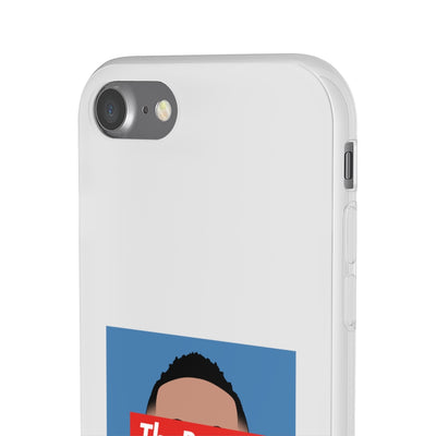 James Harden Phone Cases - The Beard Supremacy