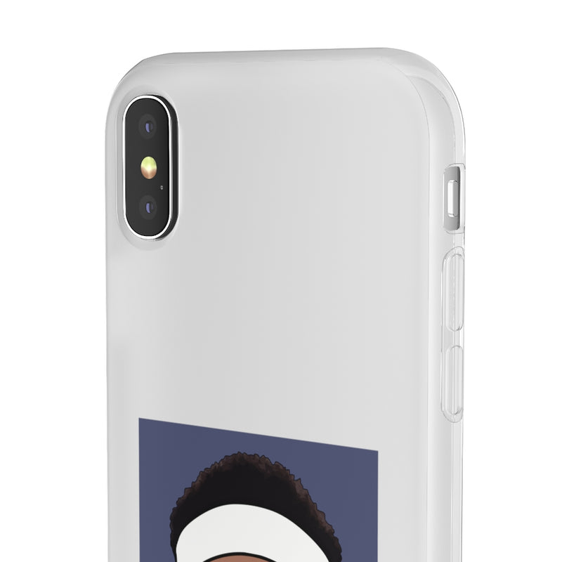 Bradley Beal Phone Cases - Big Panda Grey Supremacy