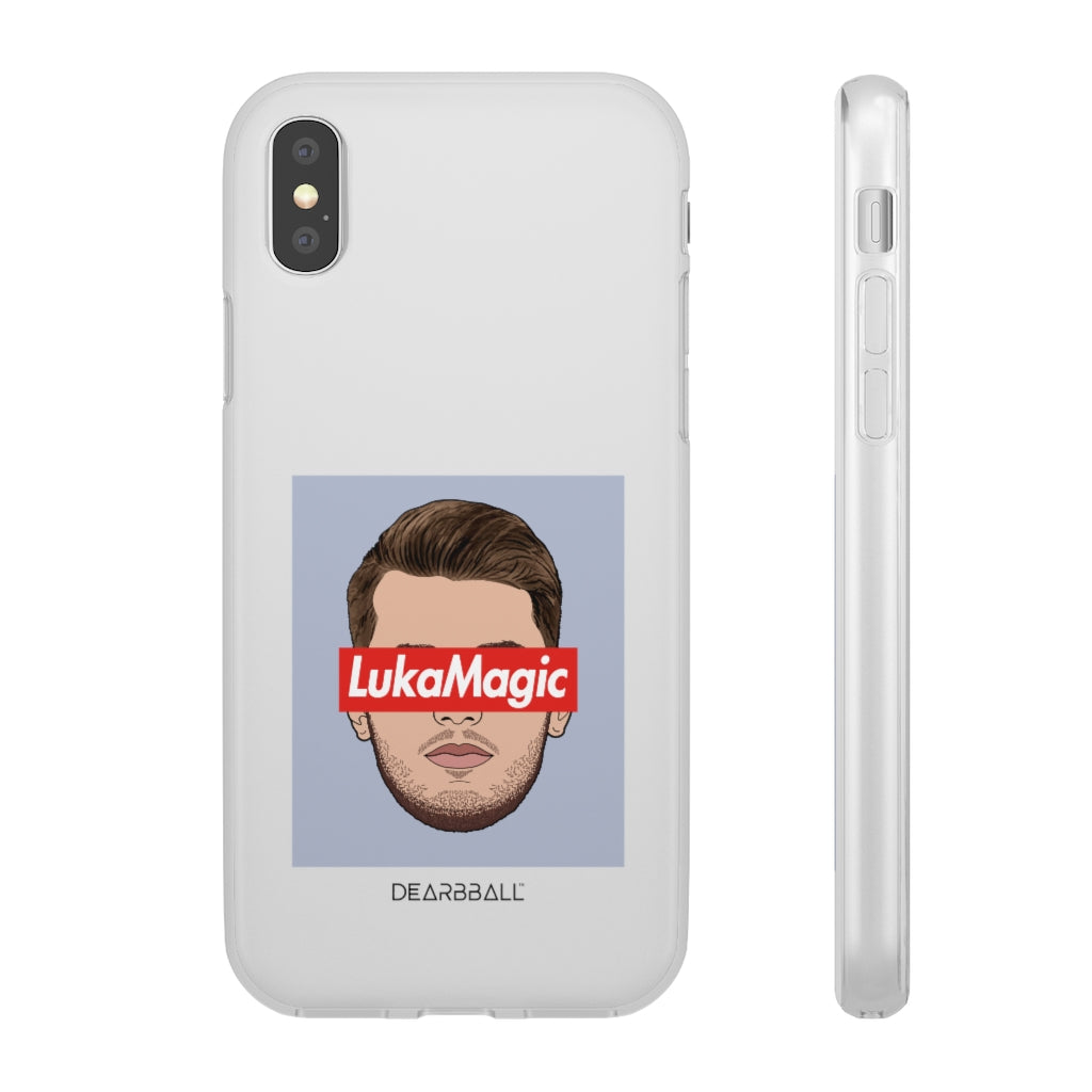 Luka Doncic Phone Cases - LukaMagic Supremacy