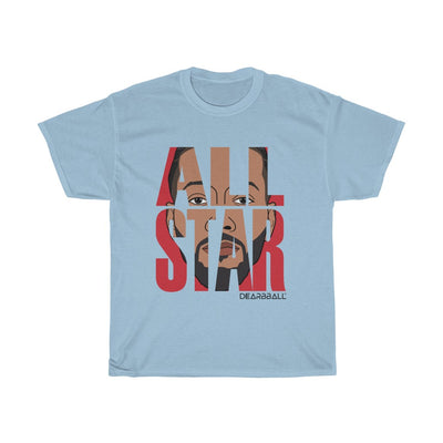 Kawhi Leonard Red ALL STAR GAME