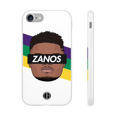 Zion Williamson Phone Cases - ZANOS City Limited Edition