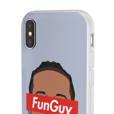 Kawhi Leonard Phone Cases - FunGuy Supremacy Premium