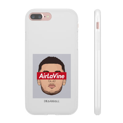 Zack LaVine Phone Cases - AirLaVine Supremacy