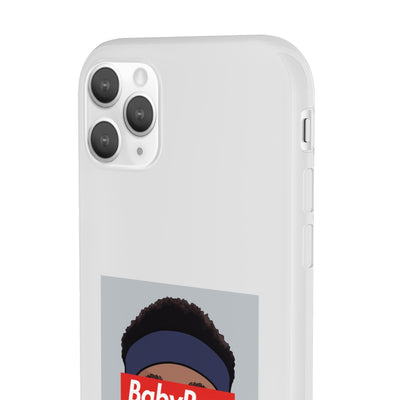 Bradley Beal Phone Cases - Baby Ray Grey Supremacy