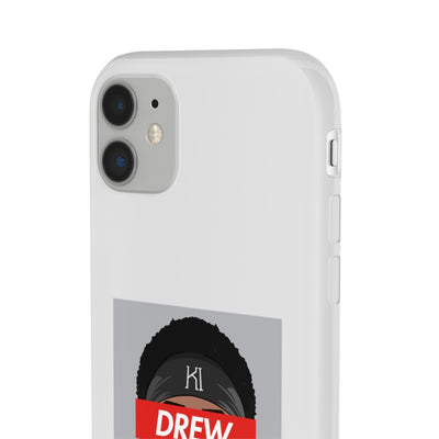 Kyrie Irving Phone Cases - Drew Supremacy