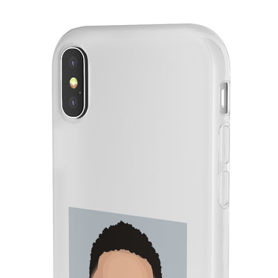 Ben Simmons Phone Cases - Fresh Prince Grey Supremacy