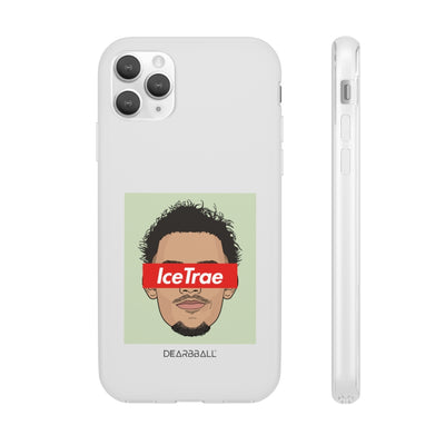 Trae Young Phone Cases - IceTrae Hoops Supremacy