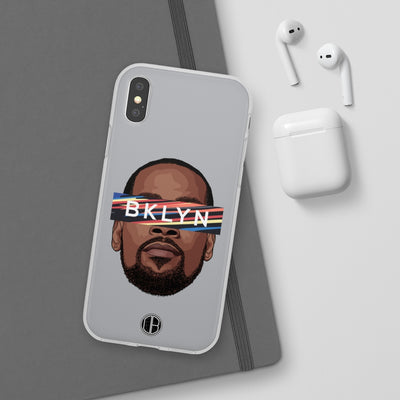 Kevin Durant Phone Case - BKLYN Brooklyn Style Supremacy