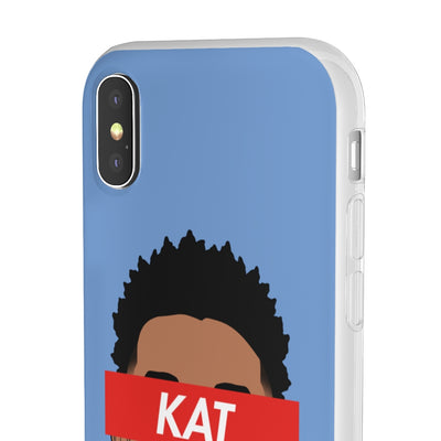 Karl Anthony Towns Phone Cases - KAT Supremacy Premium