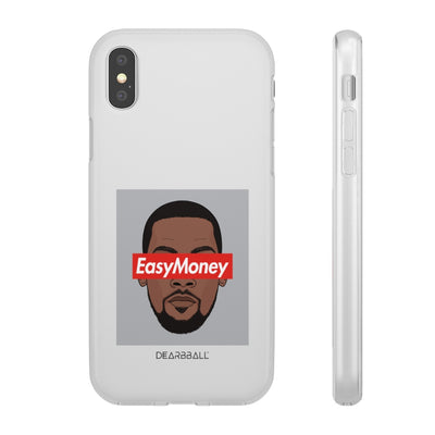 Kevin Durant Phone Cases - EasyMoney Brooklyn Colors Supremacy