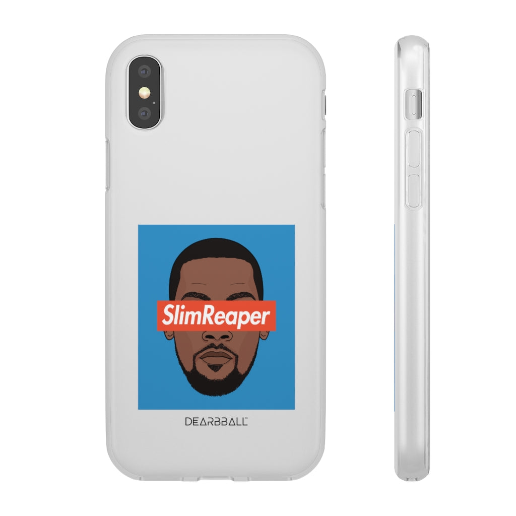 Kevin Durant Phone Cases - SlimReaper Oklahoma Colors Supremacy