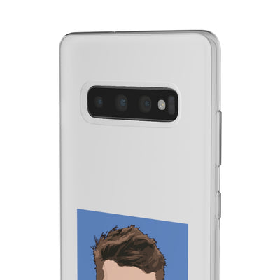 Domantas Sabonis Phone Cases - Domas Blue Supremacy