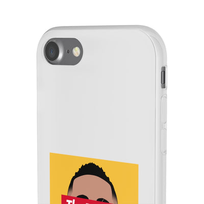 James Harden Phone Cases - The Beard Yellow Supremacy