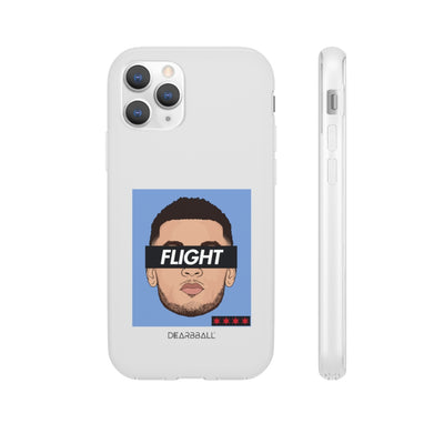 Zack LaVine Phone Cases - Flight City Supremacy
