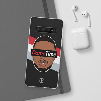Damian Lillard Phone Cases - DameTime Limited Edition
