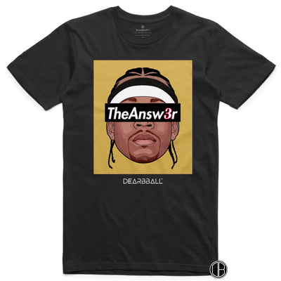 Allen_Iverson_Shirt_The_Answer_Gold_Dearbball_Black
