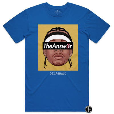 Allen_Iverson_Shirt_The_Answer_Gold_Dearbball_Blue