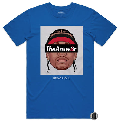 Allen_Iverson_Shirt_The_Answer_Grey_Dearbball_Blue
