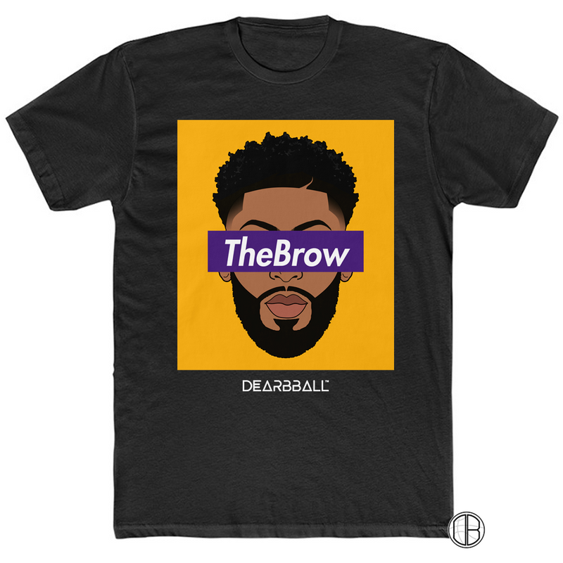 Anthony_Davis_shirt_purple_white_Los_Angeles_Lakers_Dearbball_Basketball_Nba_jerseys