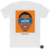 RJ Barrett T-Shirt NY Orange - HOPE Supremacy