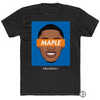 RJ Barrett Shirt NY Blue - MAPLE Supremacy