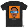 RJ Barrett Shirt NY Orange - MAPLE Supremacy