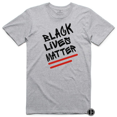 Black_Lives_Matter_Red_Shirt_Dearbball_Grey