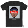Bradley Beal T-Shirt - Baby Ray Grey Supremacy