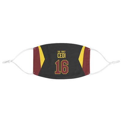 CEDI-OSMAN-Mask-CLE-CAVS-Black-Basketball-Dearbball