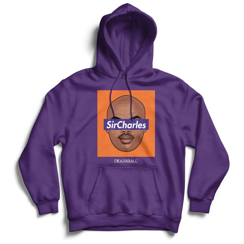 Charles_Barkley_Hoodie_SirCharles_Dearbball_White