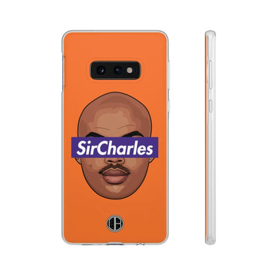 Charles Barkley Phone Cases - SirCharles Supremacy Legends Premium