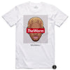 Dennis Rodman Shirt 1997 Bleach Blonde Hair Style - TheWorm Supremacy Legends