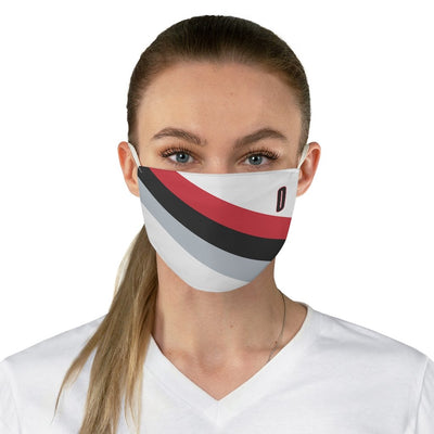 Damian Lillard Mask DameTime Portland Trail Blazers BASKETBALL DEARBBALL face women
