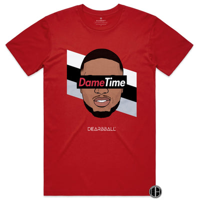 Damian_Lillard_Shirt_DameTime_Stripe_Dearbball_Red