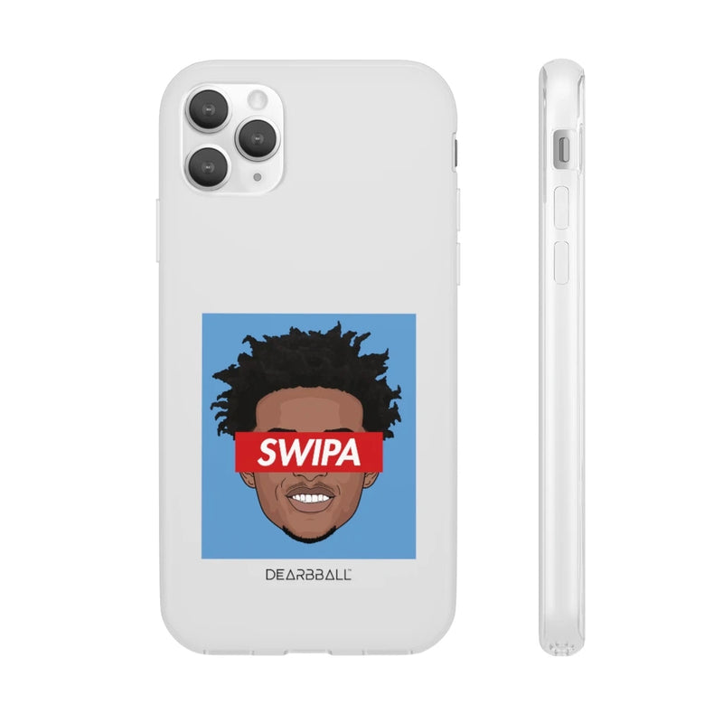De'aaron Fox Phone Cases - Swipa Supremacy