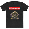 King James Supremacy Black - Lebron's Instagram Nickname