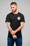 DB Minimalist Black Shirt - DearBBall™