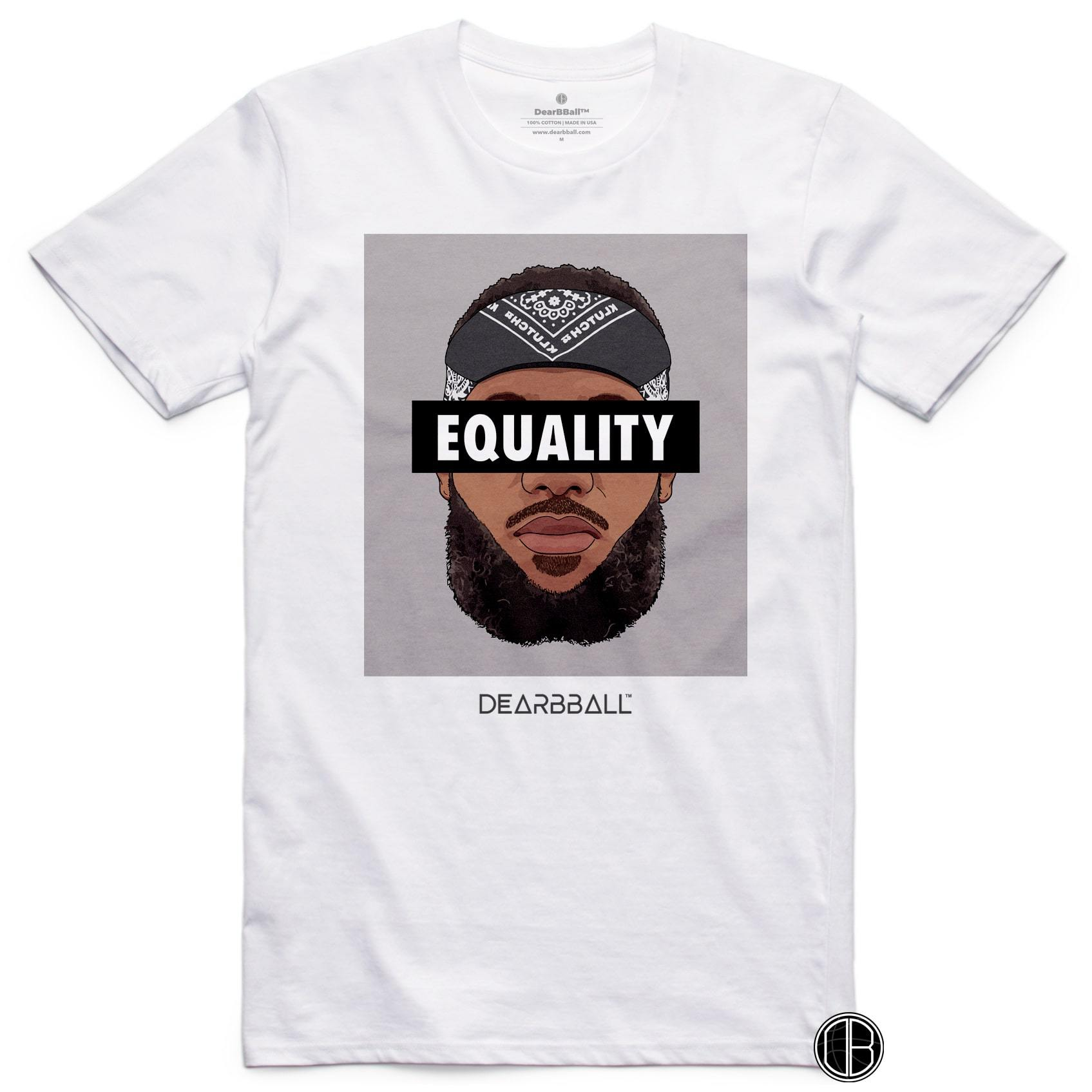 Equality_Shirt_Dearbball_White