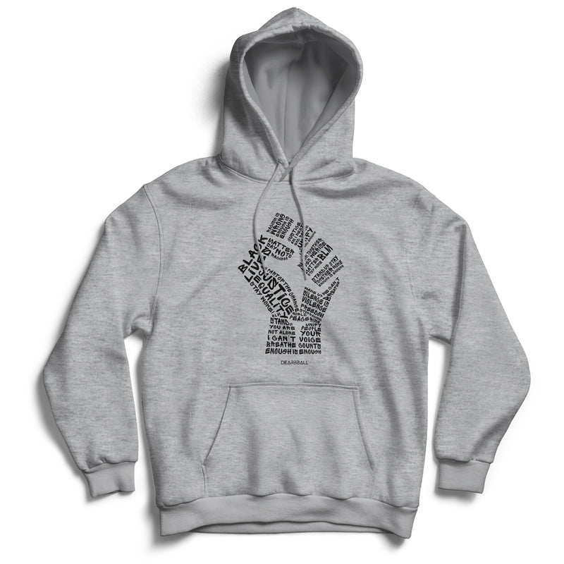 For_Justice_Hoodie_Dearbball_Black