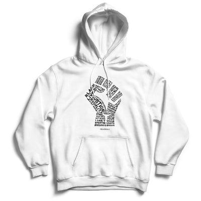 For_Justice_Hoodie_Dearbball_White