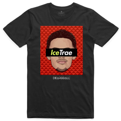 Ice_Trae_Shirt_Trae_Red_Dearbball_Black