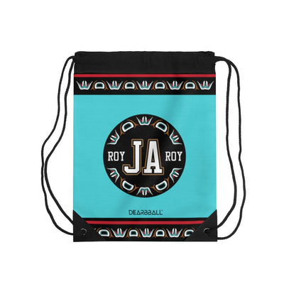Ja-Morant-Drawstring-Bag-JA-roy-Memphis-Grizzlies-Basketball-Dearbball