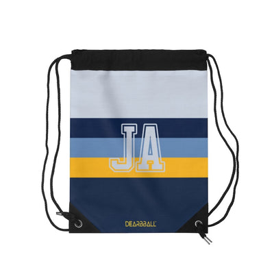 Ja-Morant-Drawstring-Bag-Memphis-Grizzlies-Basketball-Dearbball