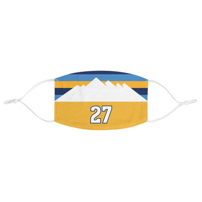 Jamal-Murray-Mask-Nuggets-Mountains-27-Basketball-Dearbball