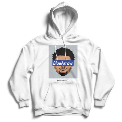 Jamal_Murray_hoodie_BlueArrow_Denver_Nuggets_dearbball_white