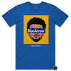 Jamal_Murray_shirt_BlueArrow_yellow_Denver_Nuggets_dearbball_blue