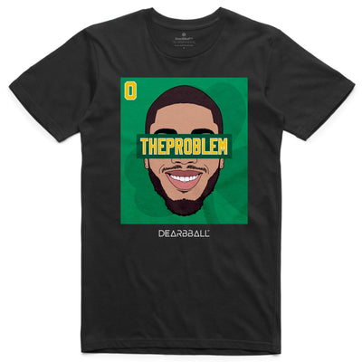 Jayson_Tatum_Shirt_The_Problem_Dearbball_Black